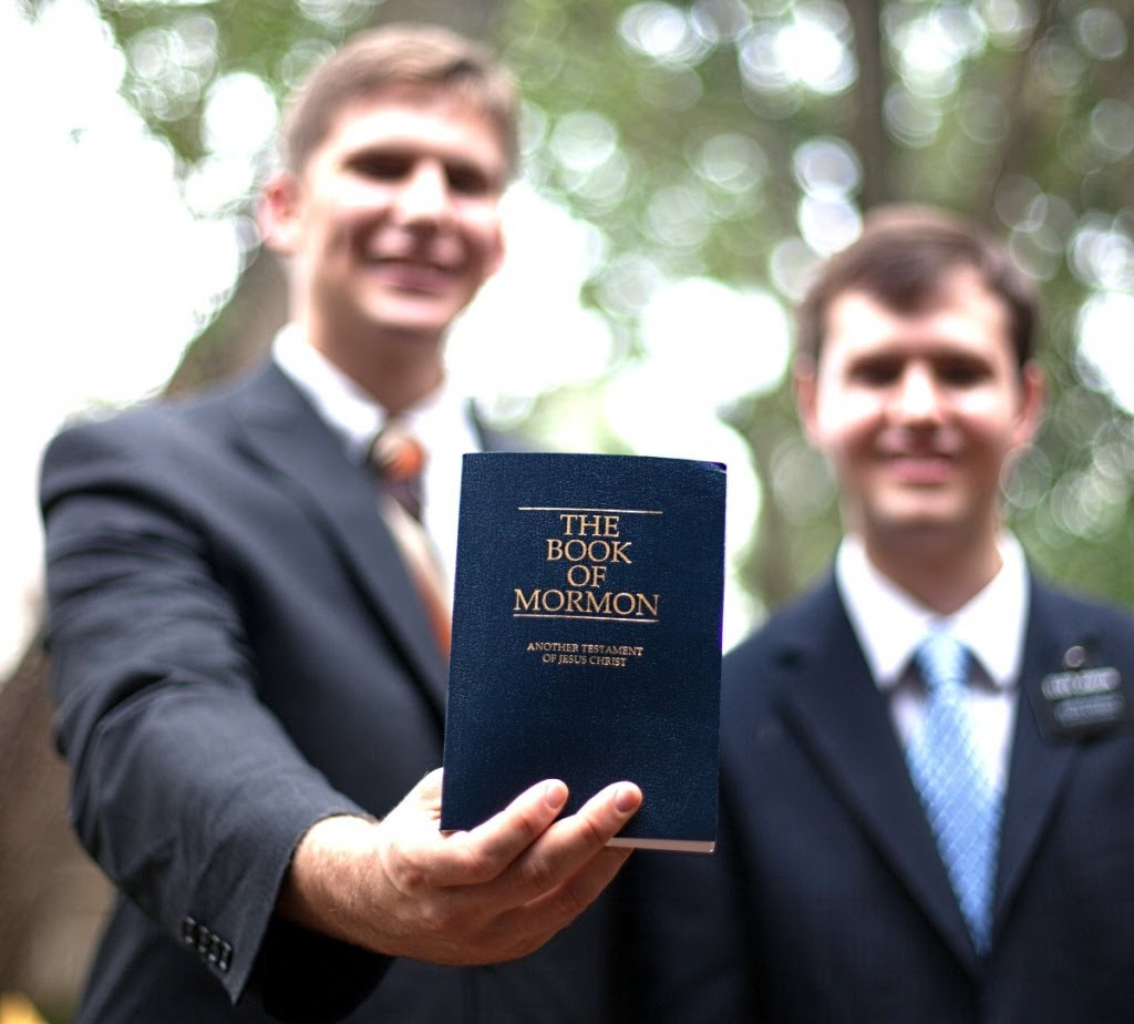Evangelism and Mormonism