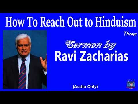 Reading Out to Hinduism