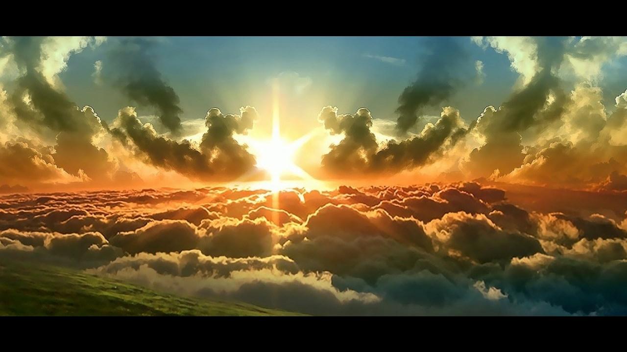 Seven Glimpses of God