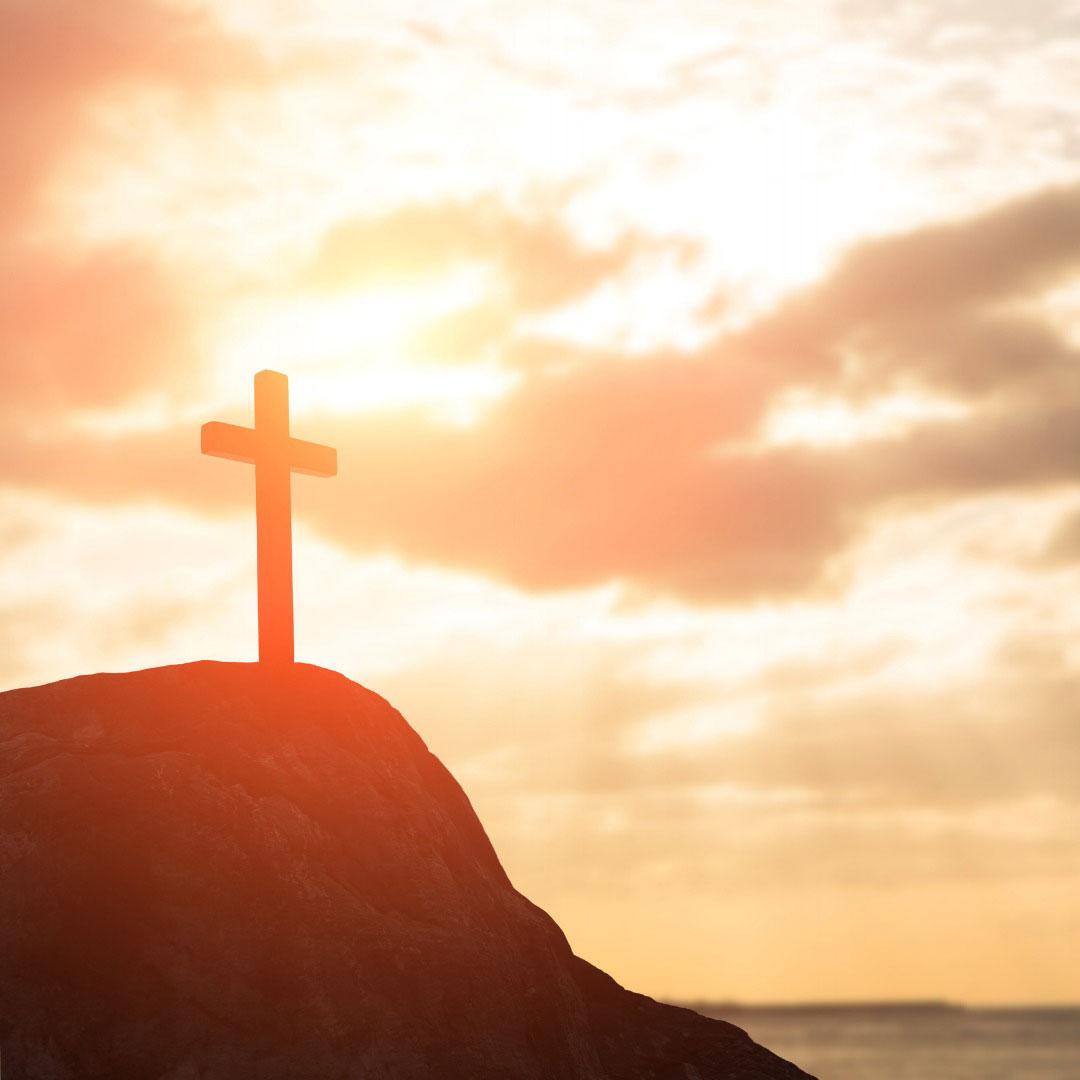 God's Saving, Sacrificial Love