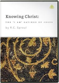 Knowing Christ: The I AM Sayings of Jesus