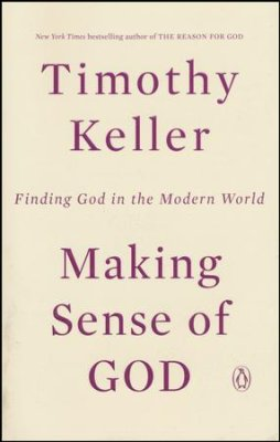 Making Sense of God