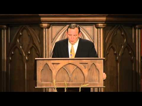 The Word Became Flesh: The Person of Jesus Christ